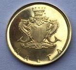 10 фунтов 1972 года Мальта photo 2