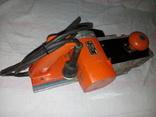 Электрорубанок ИЭ-5708 photo 1
