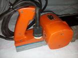 Электрорубанок ИЭ-5708 photo 2