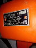 Электрорубанок ИЭ-5708 photo 4