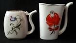 Две чашки-поилки., фото №2