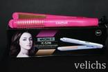 Плойка-утюжок для волос Nova JC-5298 photo 7