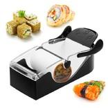 Машинка форма для приготовления роллов и суши Perfect Roll Sushi