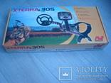 Металлоискатель X-Terra 305 икстэра 305