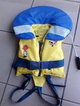 Желет спасательный детский Jobe
