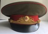 Фуражка генерала СССР.