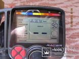 Makro racer +Mars discovery+наушники garrett