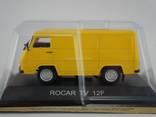 ROCAR TV 12F, фото №2