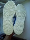 Кросовки Nike Dunk High 08  из Натуральной Кожи (Розмір-44) photo 8
