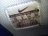 Кросовки Nike Dunk High 08  из Натуральной Кожи (Розмір-44) photo 10