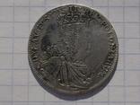 Август 1753 Тимф