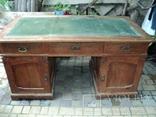 Старый стол.160х85.см.