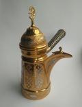 Турка (кофеварка). Азия