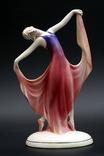 Танцовщица. Katzhutte, Германия