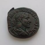 Сестерций Максимианус 22 грамма