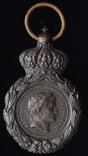 Медаль ветеранов Наполеона Бонапарта, военных компаний 1792-1815 гг., Франция