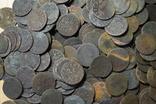 Монеты средневековья ( Солид боратинка ) 420 шт + бонус