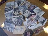 Старые открытки 22 шт.