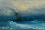Море1 40/60 Андриянов И