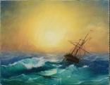 Море3 35/45 Андриянов