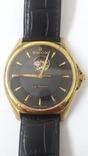 Edox les bemonts automatic gold 85001