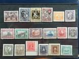Старая Украина коллекция полные серии - 4 фото