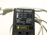 устройство защиты элнктроприборов УЗФ-1,5 photo 3