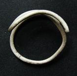 Височное кольцо / накосник. photo 2