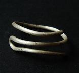 Височное кольцо / накосник. photo 4