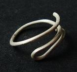 Височное кольцо / накосник. photo 7