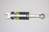 Ключ рожково-накидной Konner 22 мм Cr-V (48-266)