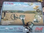 E-TRAC (rus) на гарантии