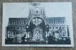 Токио Русская церковь иконостас Внутренний интерьер, фото №2