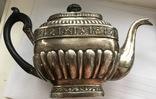 Ампирный чайник 1827 года.84 photo 3