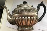 Ампирный чайник 1827 года.84 photo 8