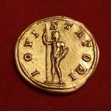 Ауреус, изображены Гордиан ІІІ - Юпитер 241-243 г.г. photo 2