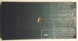 10 шт Подставка для моделей авто масштабом 1:43 Цвет Черный. Материал дерево, фото №13