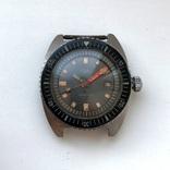 Часы Слава Амфибия