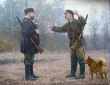 ''Мисливські побрехеньки'' Жданова Вікторія