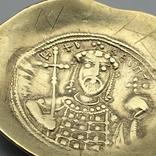 Солид Никифор III Вотаниат 1078-1081 гг