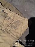 Ватные штаны 1987года СССР, фото №3