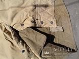 Ватные штаны 1987года СССР, фото №4