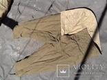 Ватные штаны 1987года СССР, фото №6
