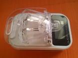 """Универсальное зарядное устройство с USB портом """"ЖАБКА"""""""