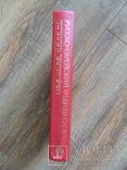 Русско Еврейский ( Идиш ) Словарь  1989г, фото №5
