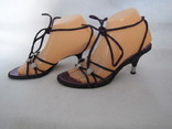 Модные босоножки №10 р36-36,5
