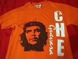 Футболка Che Guevara р.L