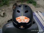 Легкий,вентилируемый шлем