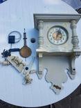Годинник Настінний. Під реставрацію