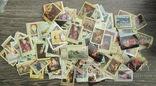 210 марок ізо іскуство